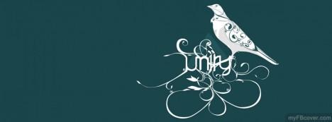 Bird Abstract Facebook Cover