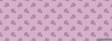 Cake Facebook Cover