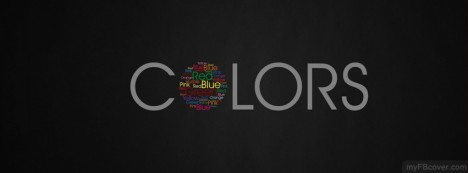 Color Facebook Cover