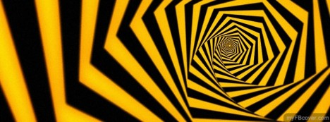 Hypnotic Facebook Cover