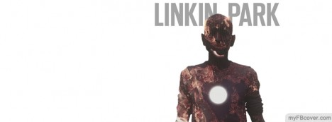 Linkin Park Facebook Cover