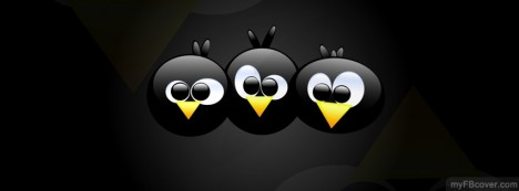 Linux Facebook Cover