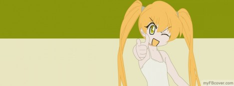 Pani Poni Dash Facebook Cover
