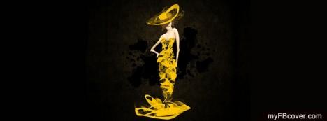Digital Painting Facebook Cover