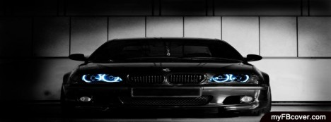 BMW Angeleye Facebook Cover