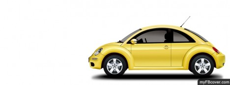 Beetle Facebook Cover
