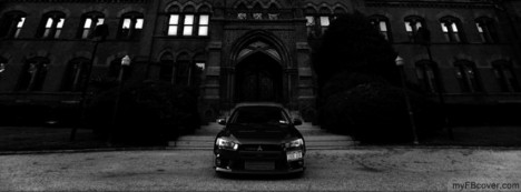 Car Facebook Cover