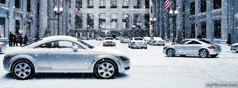Car Facebook Cover
