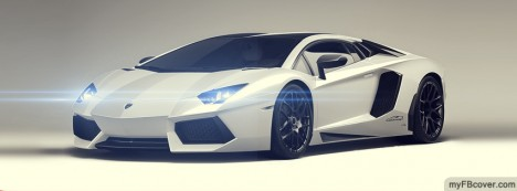 Lamborghini2 Facebook Cover