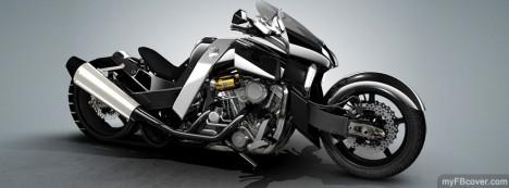 Superbike Facebook Cover