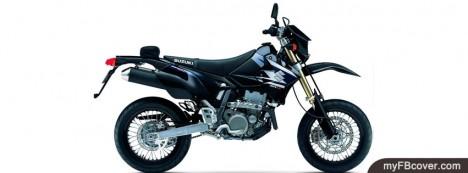 Suzuki Facebook Cover