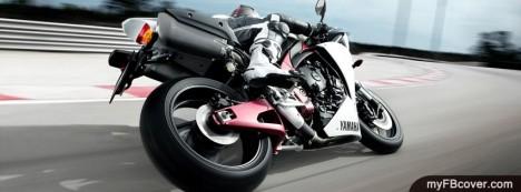 Yamaha Facebook Cover
