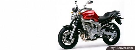Yamaha FZ6 Facebook Cover