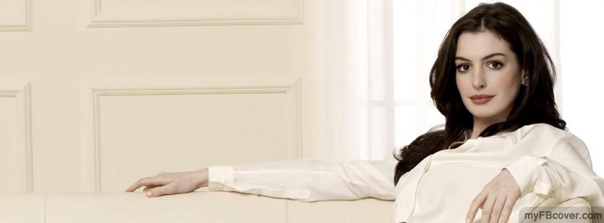 Facebook Anne Hathaway