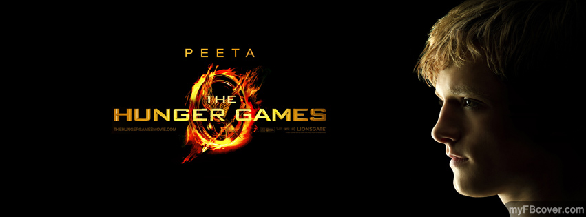 Hunger Games Facebook Cover