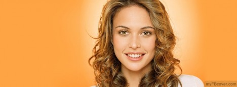 Josie Maran Facebook Cover