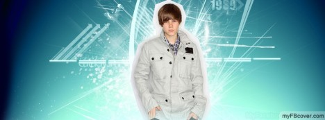 Justin Beiber2 Facebook Cover