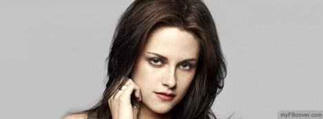 Kristen Stewart Facebook Cover