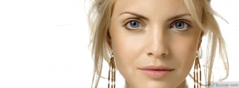 Mena Suvari Facebook Cover