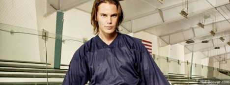 Taylor Kitsch Facebook Cover