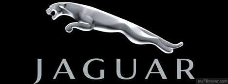 Jaguar Logo Facebook Cover