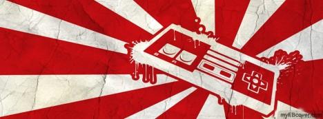 Nintendo Facebook Cover