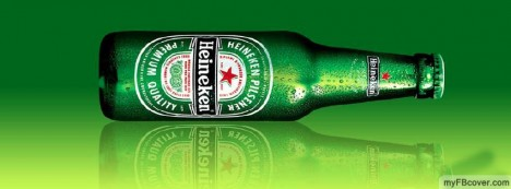 Heinekens Facebook Cover