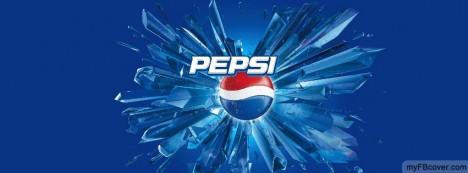 Pepsi Facebook Cover