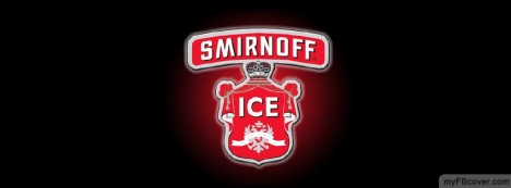 Smirnoff Ice Facebook Cover