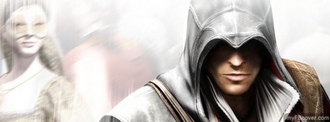 Assassins Creed 2 Facebook Cover