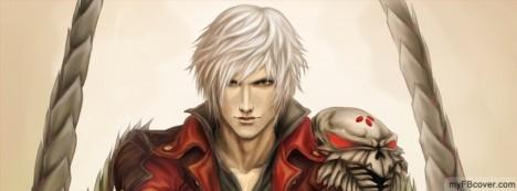 Dante Facebook Cover