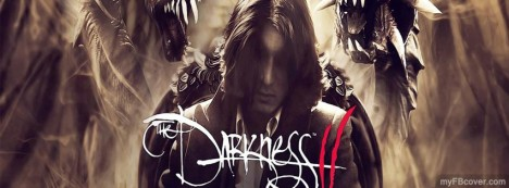 Darkness2 Facebook Cover