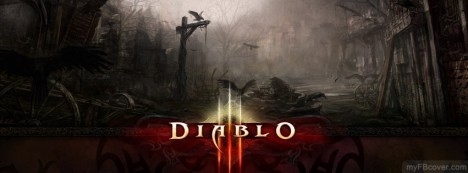 Diablo Facebook Cover