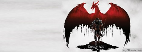 Dragon Age Facebook Cover