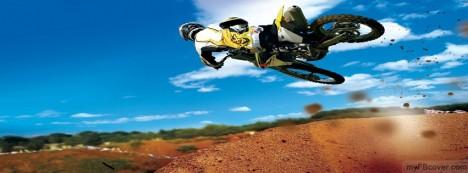 Moto GP Facebook Cover