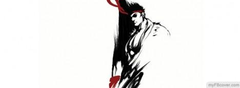 Tekken Facebook Cover