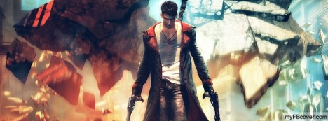 dmc Facebook Cover
