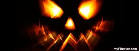 halloween cover Facebook Cover