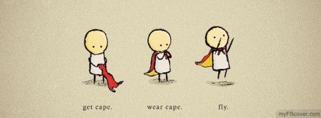 Cape Facebook Cover