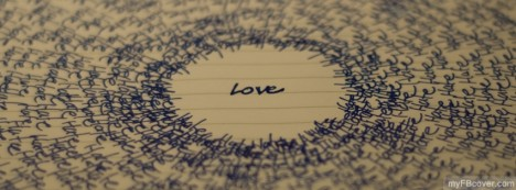 Circle of Love Facebook Cover