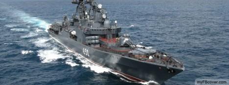 Admiral Chabaneko Facebook Cover