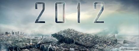 2012 Facebook Cover