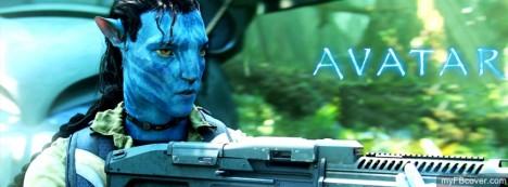 Avatar Facebook Cover