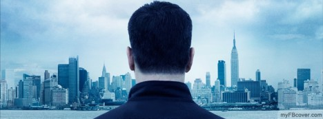 Bourne Facebook Cover