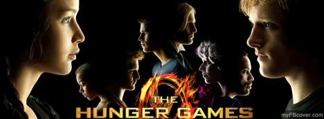Hunger Games Facebook Cover