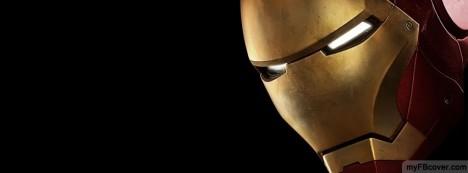 Ironman Facebook Cover