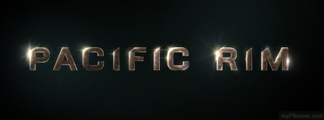 Pacific Rim Logo Facebook Cover
