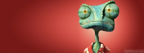 Rango Facebook Cover