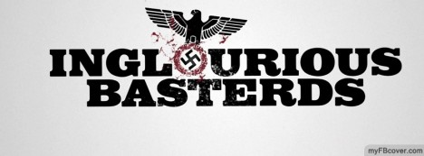 inglourious basterds Facebook Cover