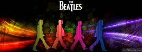 Beatles Facebook Cover